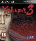 Yakuza 3 - Boxart