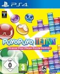 Puyo Puyo Tetris - Boxart