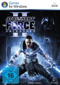 Star Wars: The Force Unleashed 2 - Boxart