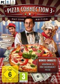 Pizza Connection 3 - Boxart