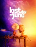 Last Day of June - Boxart