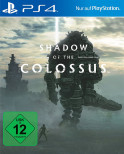 Shadow of the Colossus - Boxart