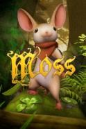 Moss - Boxart