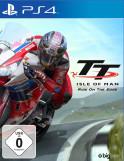 TT Isle of Man - Boxart