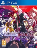 Under Night In-Birth Exe:Late[st] - Boxart