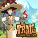 The Trail: Frontier Challenge - Boxart