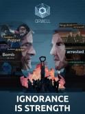 Orwell: Ignorance is Strength - Boxart