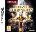 Puzzle Chronicles - Boxart