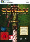 Age of Conan: Rise of the Godslayer - Boxart