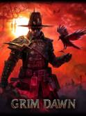Grim Dawn - Boxart