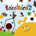 LocoRoco 2 - Boxart