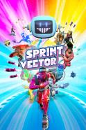 Sprint Vector - Boxart