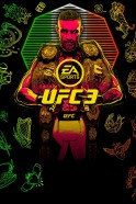 EA Sports UFC 3 - Boxart