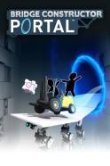Bridge Constructor Portal - Boxart