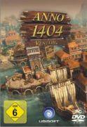 Anno 1404: Venedig - Boxart