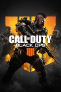 Call of Duty: Black Ops IV - Boxart