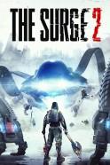 The Surge 2 - Boxart