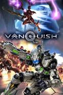 Vanquish - Boxart