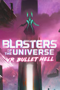 Blasters of the Universe - Boxart