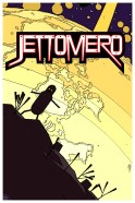 Jettomero: Hero of the Universe - Boxart