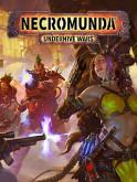Necromunda: Underhive Wars - Boxart