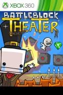 BattleBlock Theater - Boxart