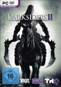 Darksiders 2 - Boxart