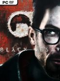 Black Mesa - Boxart