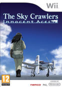 Sky Crawlers: Innocent Aces - Boxart