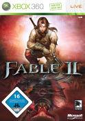 Fable II - Boxart