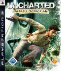 Uncharted: Drakes Schicksal - Boxart