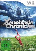 Xenoblade Chronicles - Boxart