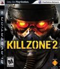 Killzone 2 - Boxart