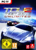 Test Drive Unlimited 2 - Boxart