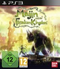 Majin and the Forsaken Kingdom - Boxart