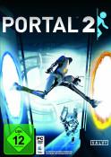 Portal 2 - Boxart