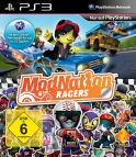 ModNation Racers - Boxart