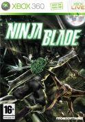 Ninja Blade - Boxart
