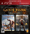 God of War Collection - Boxart