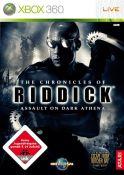 Riddick - Dark Athena - Boxart