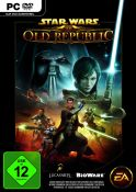 Star Wars: The Old Republic - Boxart