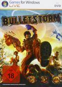 Bulletstorm - Boxart