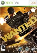 Wanted: Weapons of Fate - Boxart