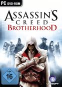 Assassin's Creed: Brotherhood - Boxart