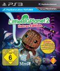 LittleBigPlanet 2 - Boxart