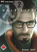 Half-Life 2 - Boxart