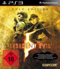 Resident Evil 5 - Boxart