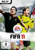 FIFA 11 - Boxart