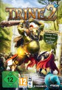 Trine 2 - Boxart
