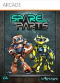 Spare Parts - Boxart